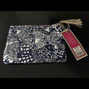 Lilly Pulitzer for Target Clutch